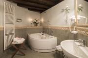 bagno idromassaggio suite