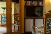 camera suite bregonzio dettaglio mobili 1924