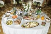 colazioni a buffet a